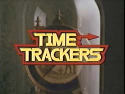 Time Trackers - 1989