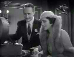 1932 jewl robery movie