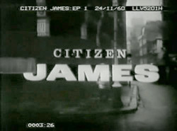 Stojo - Citizen James (1960)
